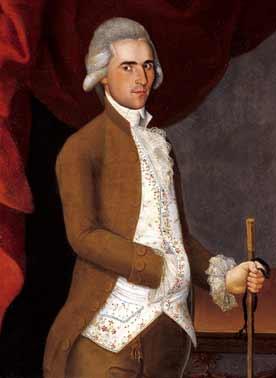 IBARREKO XVIII. MENDEKO BIDEA eta ZUBIA (1773). | IRINMODO (1307-2020)